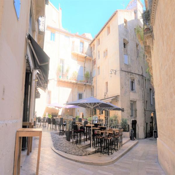 Offres de vente Studio Montpellier 34000