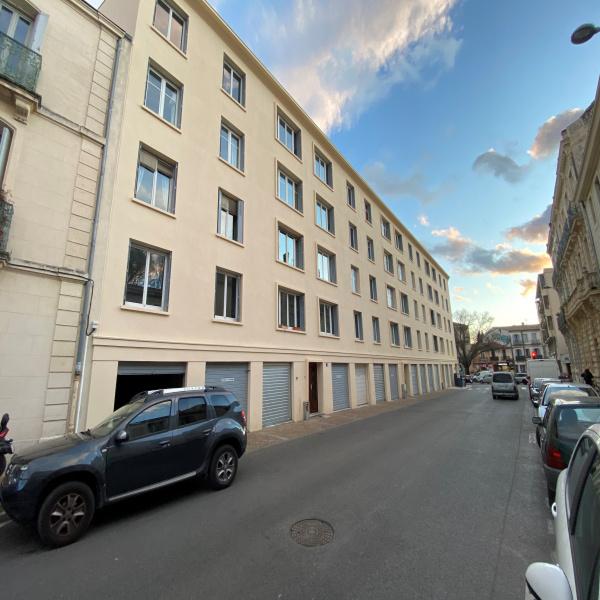 Offres de location Garage Montpellier 34000