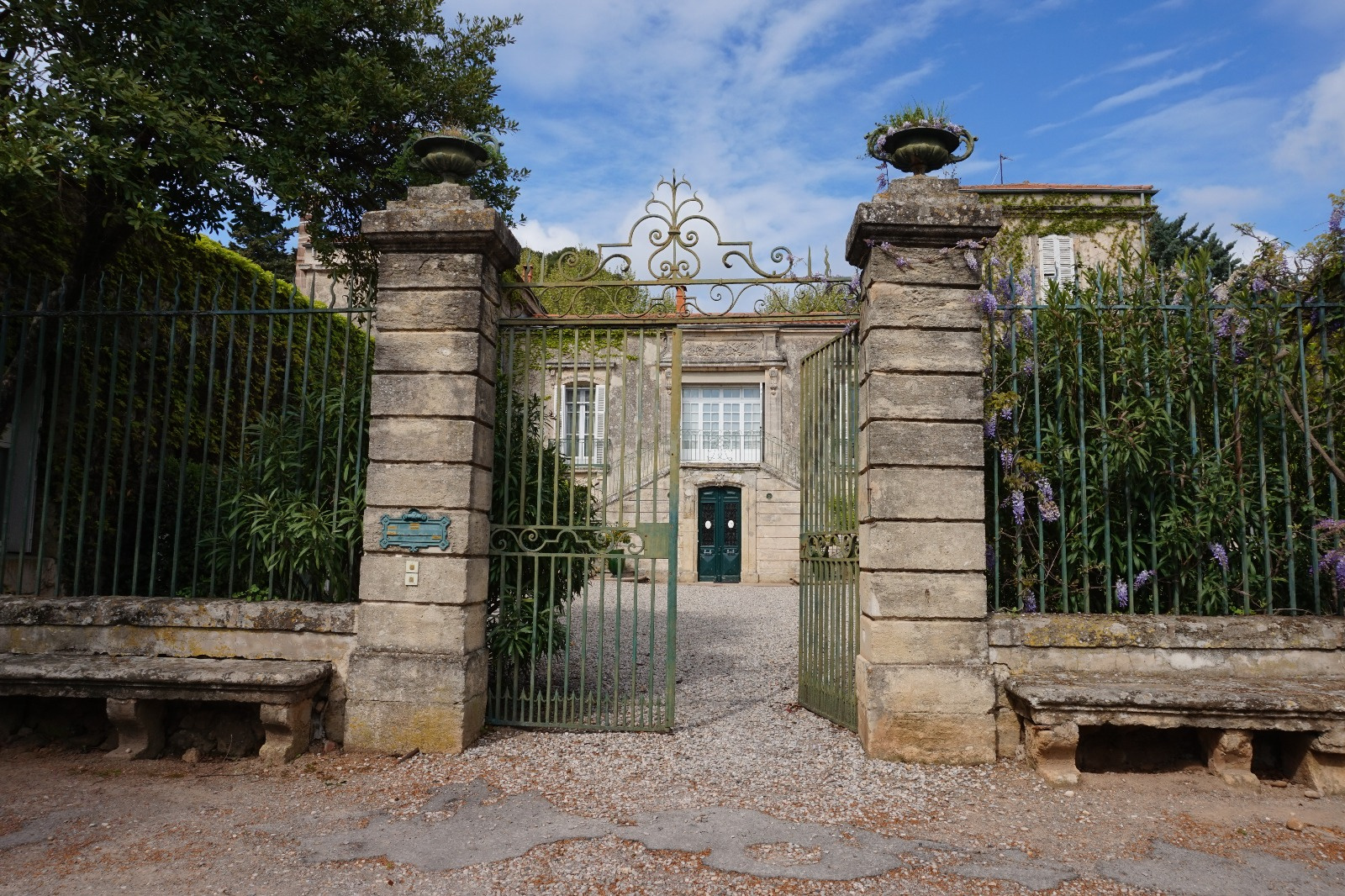 Offres de vente Maison Montpellier 34070