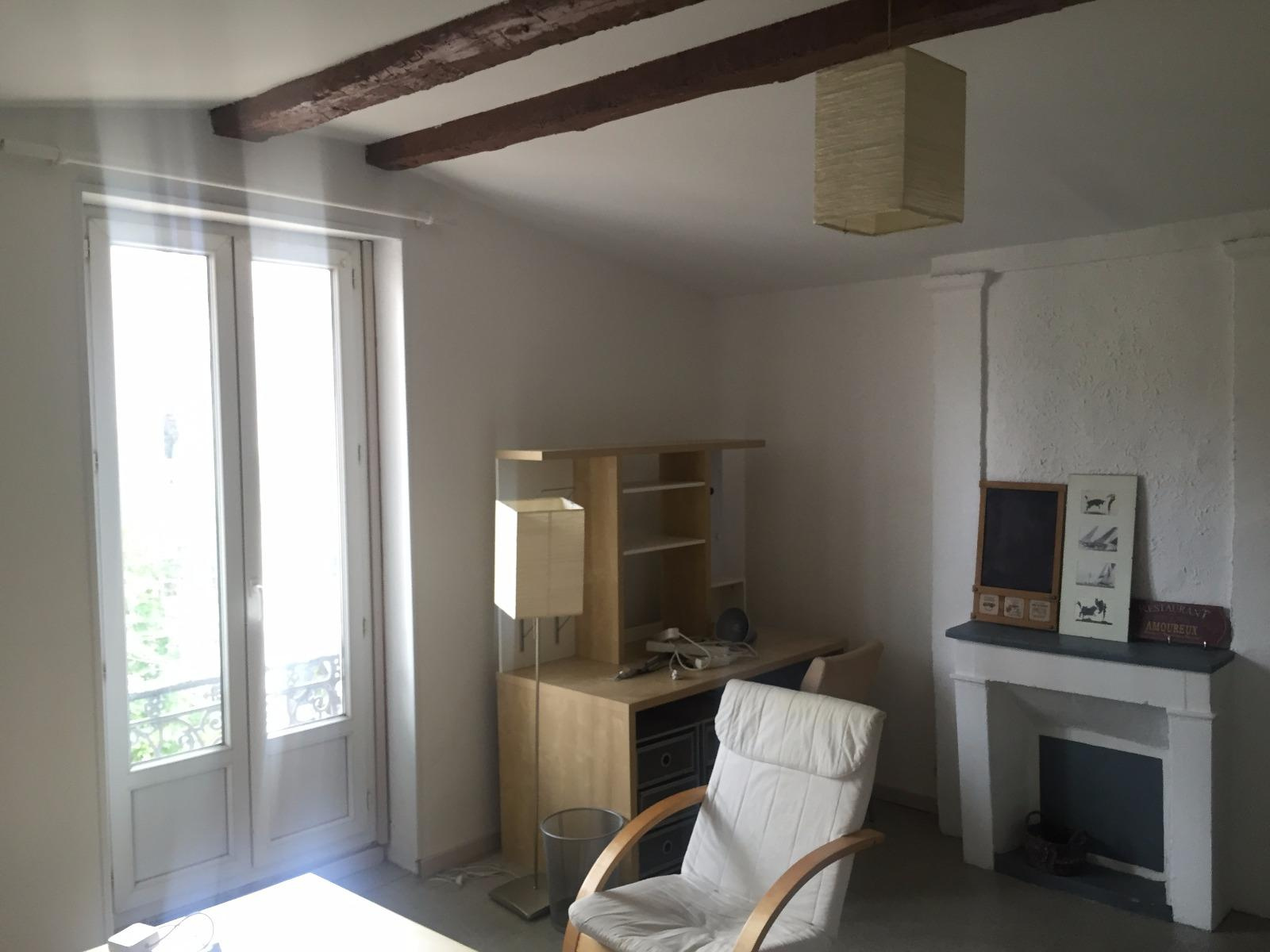 Vente appartement f2 meuble for Appartement meuble montpellier