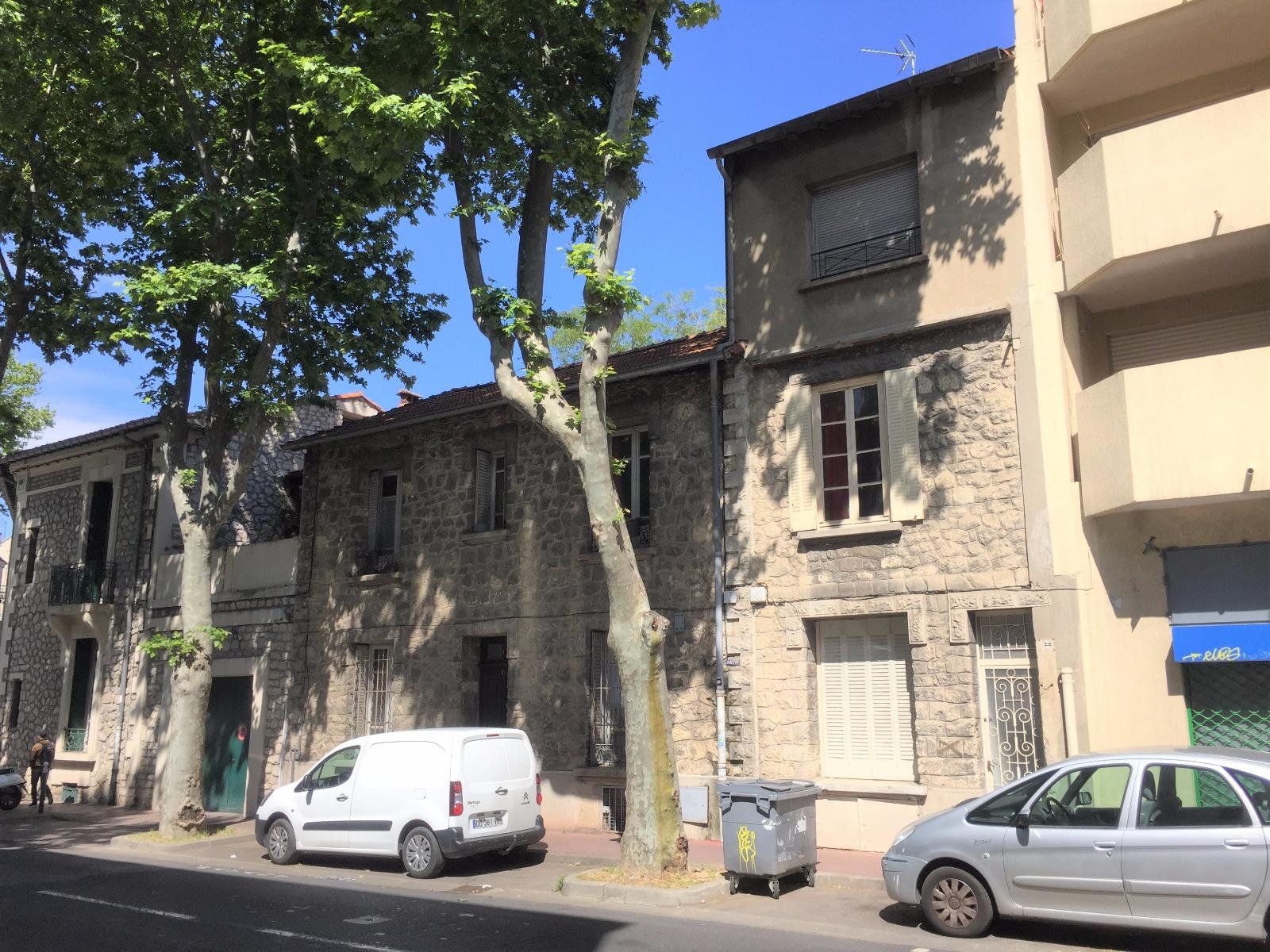 Offres de location Maison Montpellier 34000